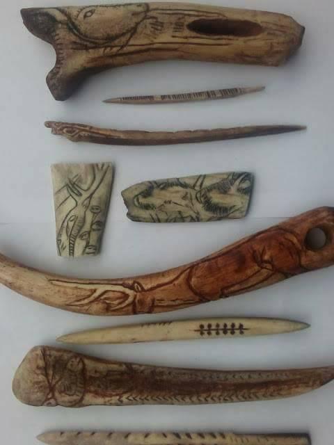 El Museo de Réplicas Prehistóricas en Elgoibar (Guipuzkoa) 27971813