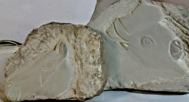 El Museo de Réplicas Prehistóricas en Elgoibar (Guipuzkoa) 27972411