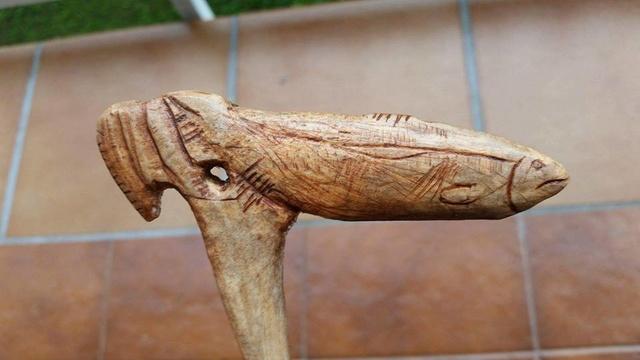El Museo de Réplicas Prehistóricas en Elgoibar (Guipuzkoa) 27972912