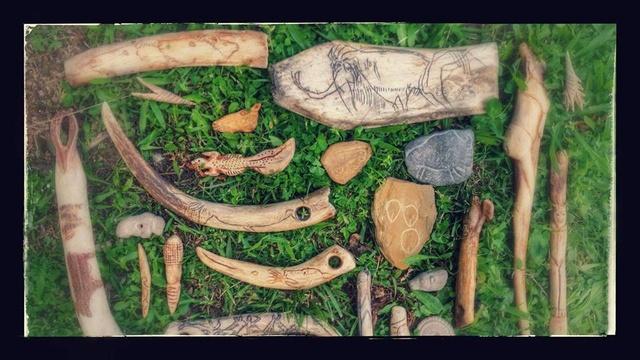 El Museo de Réplicas Prehistóricas en Elgoibar (Guipuzkoa) 28056412