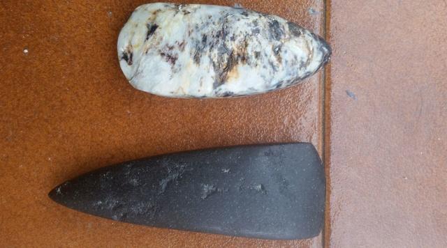 El Museo de Réplicas Prehistóricas en Elgoibar (Guipuzkoa) 28061812