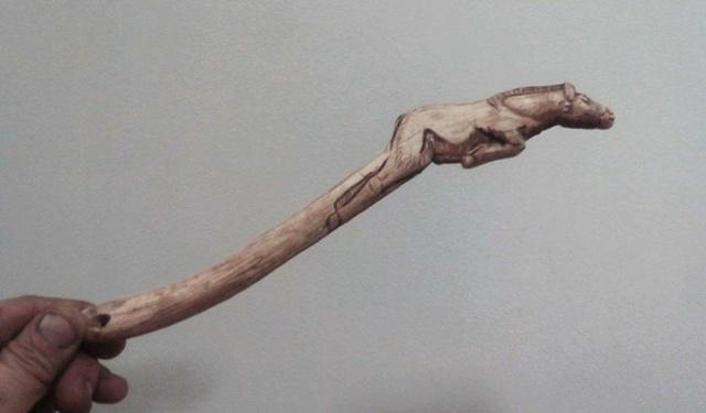 El Museo de Réplicas Prehistóricas en Elgoibar (Guipuzkoa) 28167211