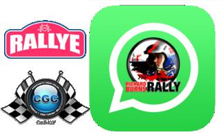 Grupo whatsapp de rally Logo_w10