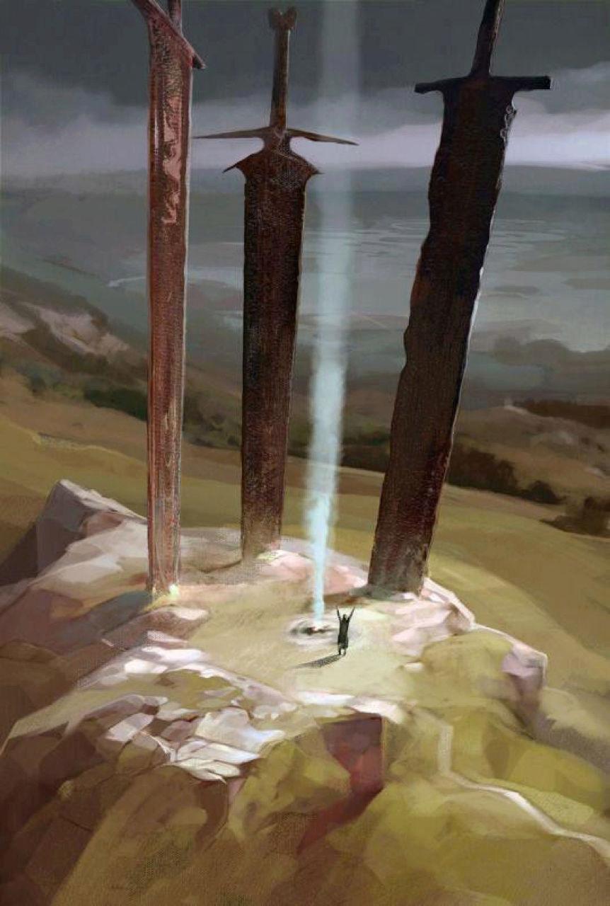 Pergamino XXXV: De adaptarse a un mundo nuevo que hay que liberar a toda costa - Página 2 Imagen10