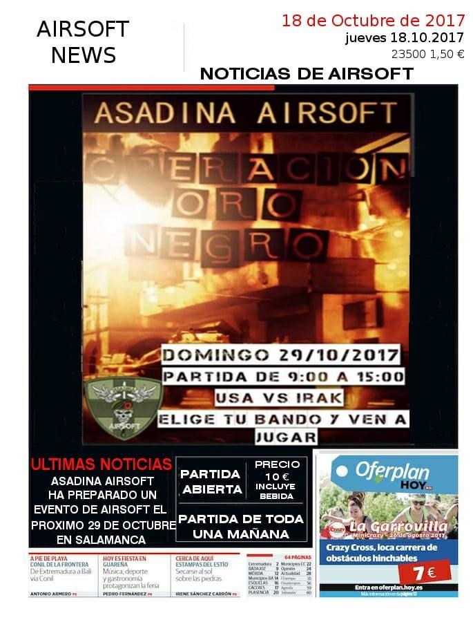 Partida Salamanca 29 de Octubre 2c22da10