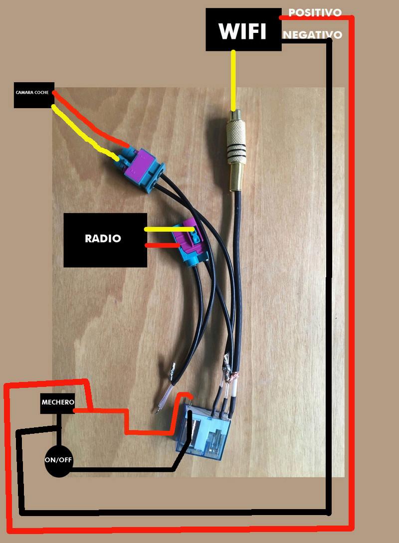 Duplicar pantalla móvil con mirror link  - Página 2 7adca912