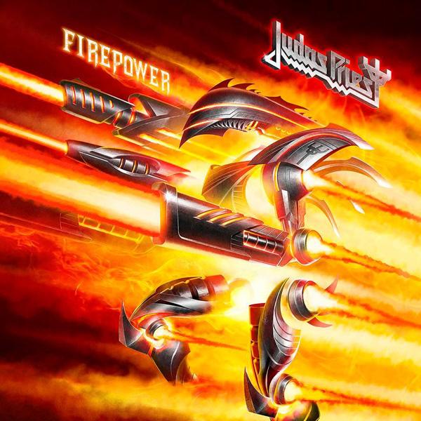 Judas Priest - Firepower  24176710