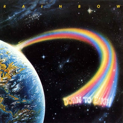 Rainbow - Down To Earth (1979) Front11