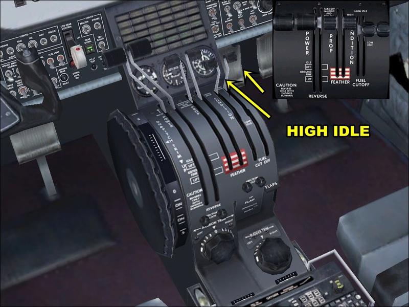 Projeto Quadrante Throttles  Fsx_2010