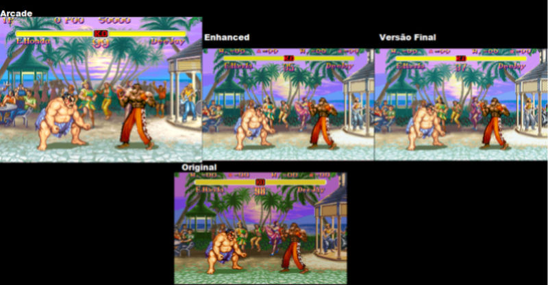 Street Fighter 2 The New Challengers MSU Hack Rs6jhw11