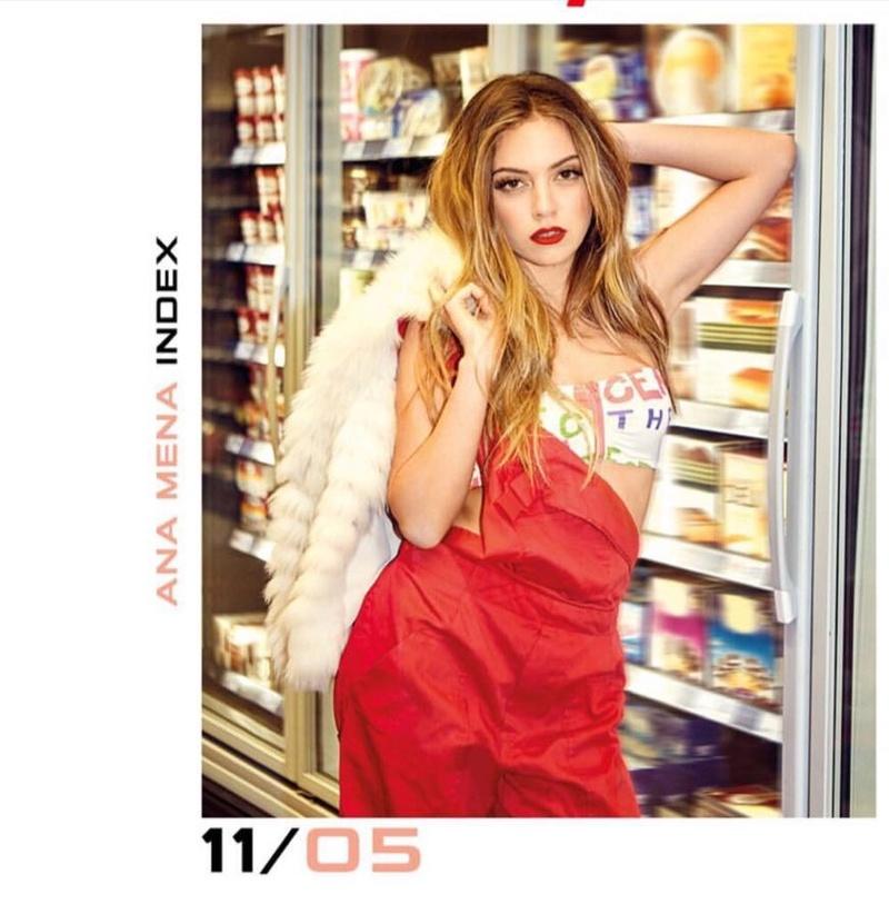 "Ana Mena >> Single ""A un passo dalla luna (Feat. Rocco Hunt)"" - Página 5 2018df10"