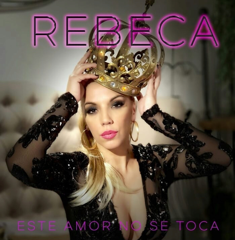 "Rebeca >> single ""Uy Ellas"" (ft. Cristini) - Página 2 6389e510"