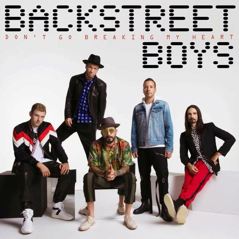 Backstreet Boys >> preparando nuevo álbum E7ada810