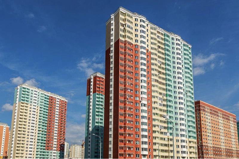 Самые скандальные новостройки Москвы. Фотогалерея с комментариями архитектора Юрия Эхина 115