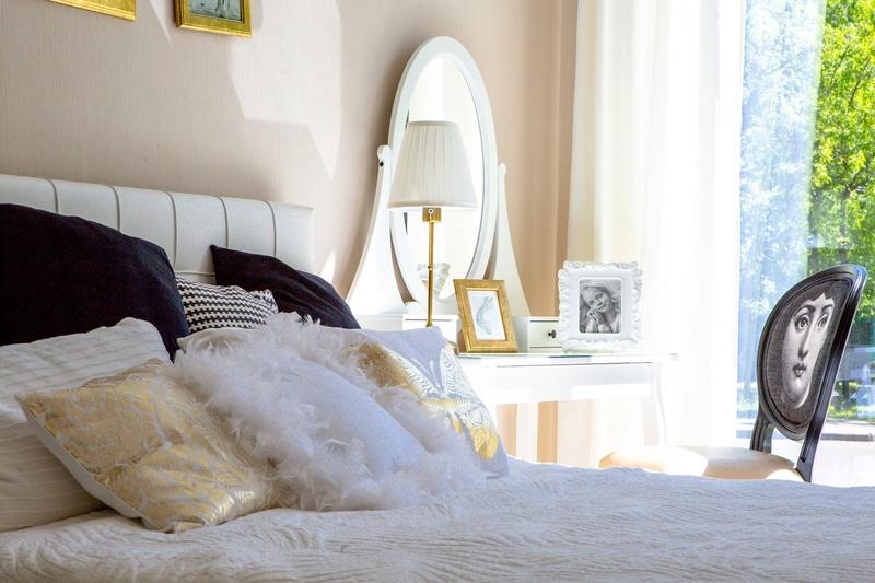 """Шоу-рум типовых квартир в ЖК """"Нормандия"""" (офис продаж на площадке) - официальные фотографии 1514"""