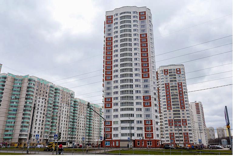 Самые скандальные новостройки Москвы. Фотогалерея с комментариями архитектора Юрия Эхина 214