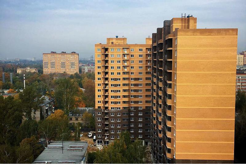 Самые скандальные новостройки Москвы. Фотогалерея с комментариями архитектора Юрия Эхина 611
