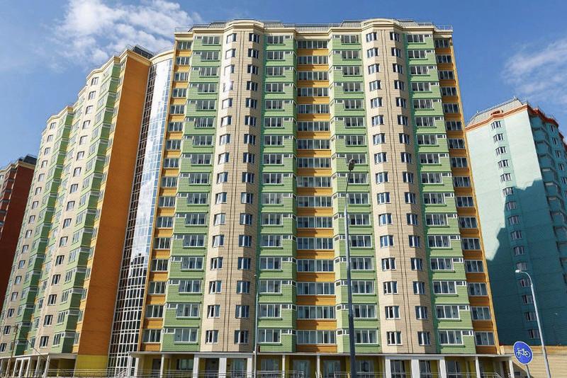 Самые скандальные новостройки Москвы. Фотогалерея с комментариями архитектора Юрия Эхина 910