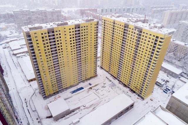 """Третий объект в Москве - ЖК """"Летний сад"""" (САО, 11 корпусов разной высотности, включая апартаменты) - Страница 3 Hclf8h10"""