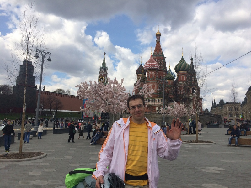 май 2018, Баскунчак - Страница 3 8ce2a110