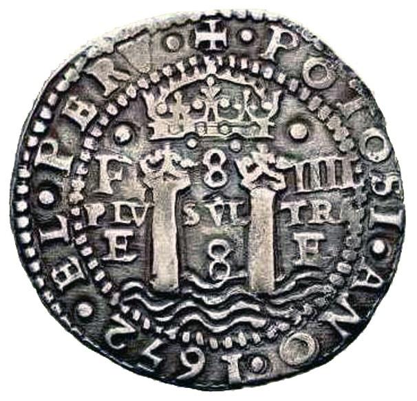 8 escudos 1807. Carlos IV (busto Carlos III). Santiago de Chile. Ayuda 1652-810