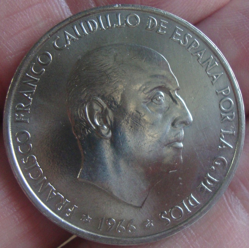 100 pesetas 1969 *1969   palo curvo Dsc05116