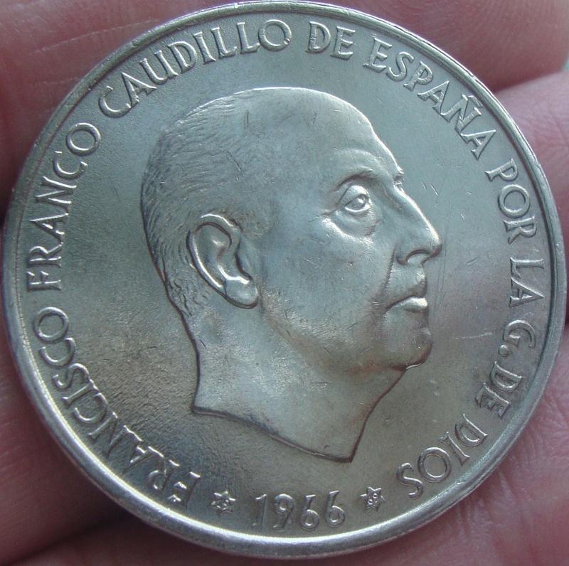 100 pesetas 1969 *1969   palo curvo Dsc05119