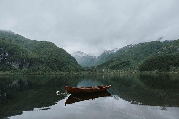 Роскошные пейзажи Норвегии - Страница 39 -ehzg510