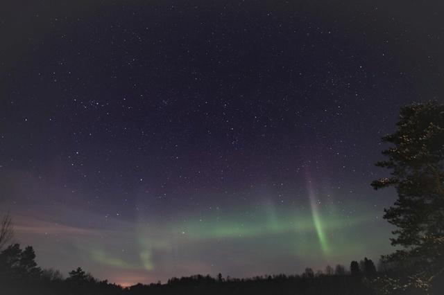 Звёздное небо и космос в картинках - Страница 38 15220710