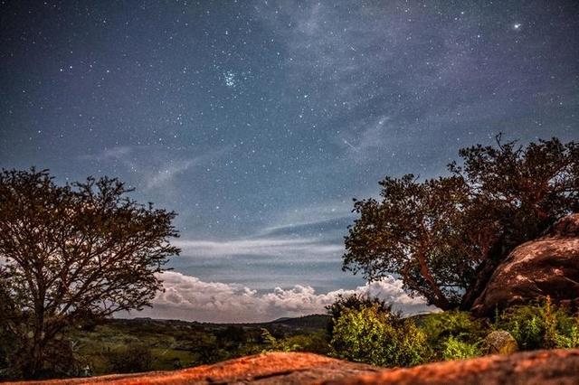 Звёздное небо и космос в картинках - Страница 40 15232710