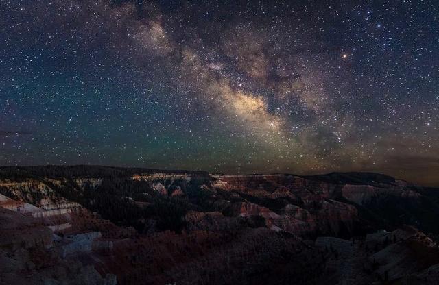 Звёздное небо и космос в картинках - Страница 2 15233010