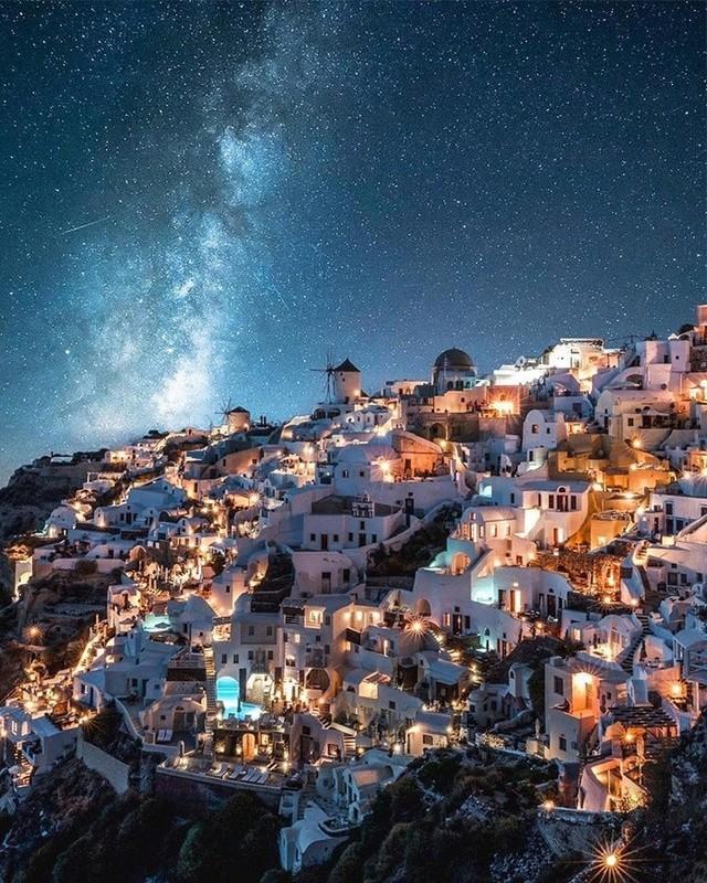 Звёздное небо и космос в картинках 15233711