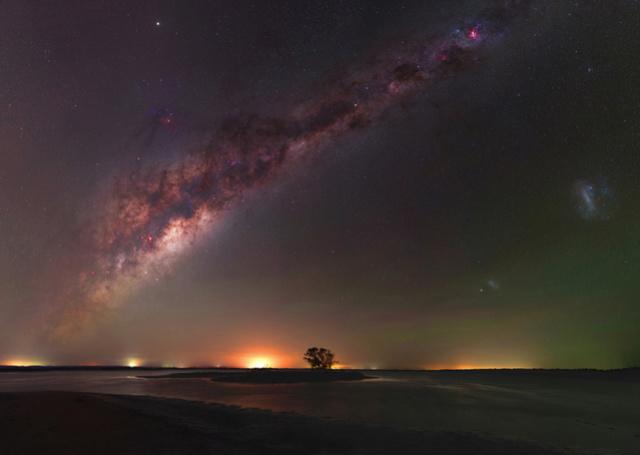 Звёздное небо и космос в картинках 15233712