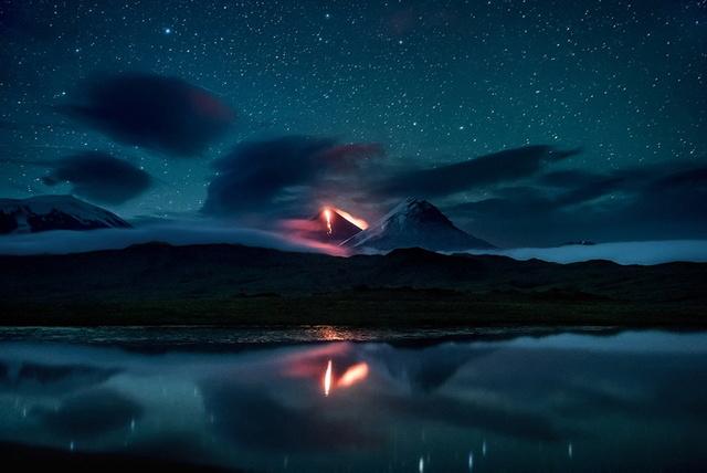 Звёздное небо и космос в картинках - Страница 2 15241610