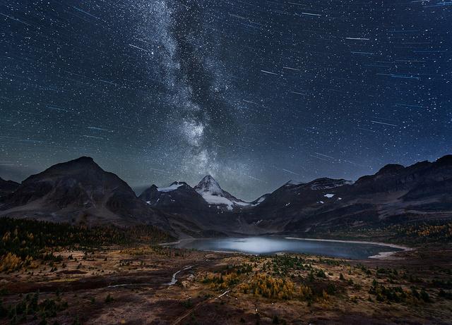 Звёздное небо и космос в картинках - Страница 2 15244010