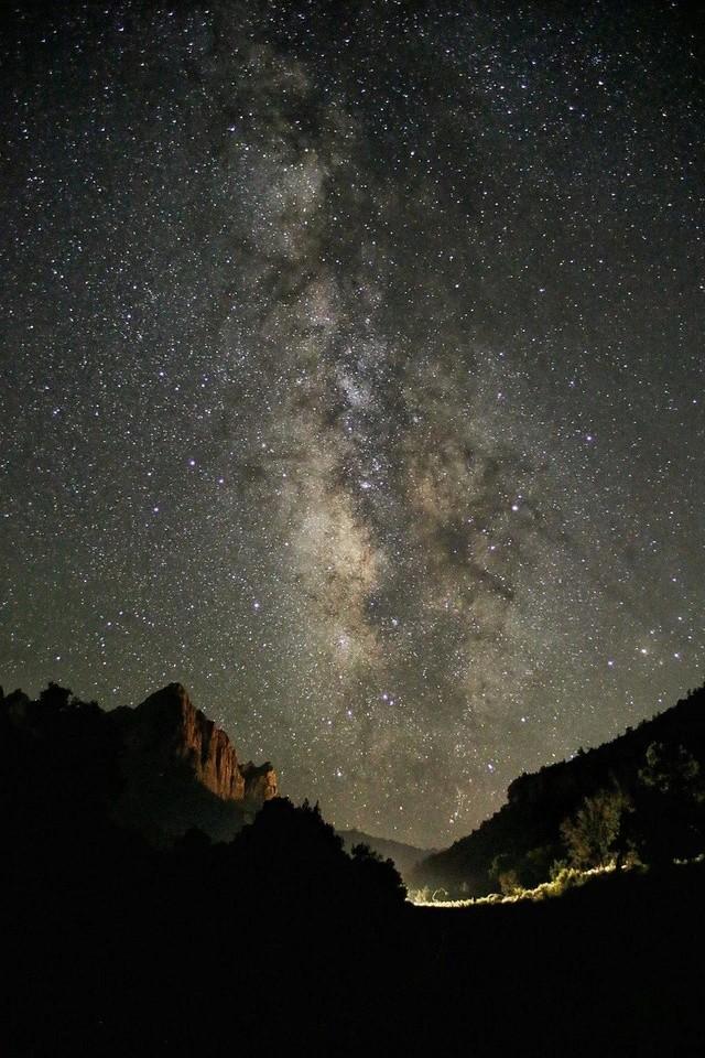 Звёздное небо и космос в картинках - Страница 3 15245010