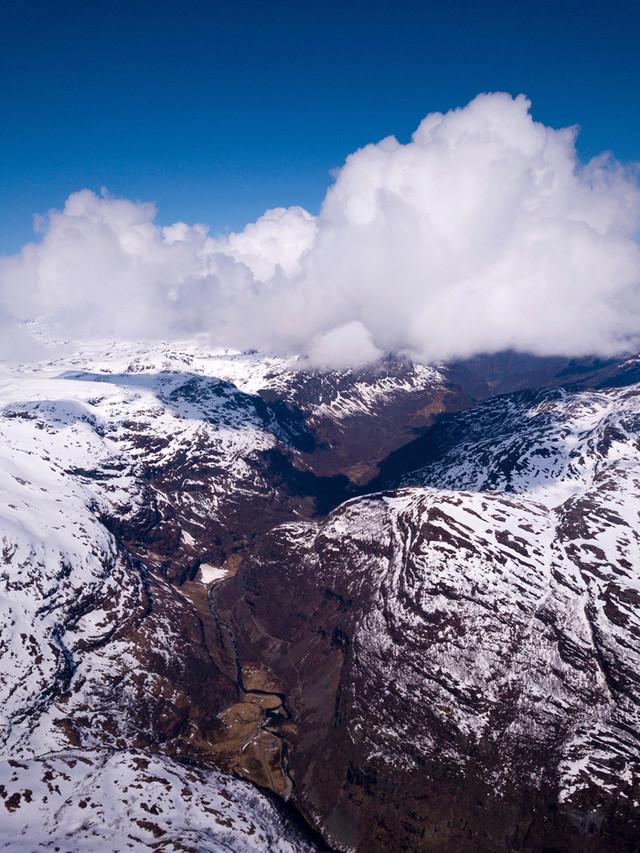 Роскошные пейзажи Норвегии - Страница 5 15251710