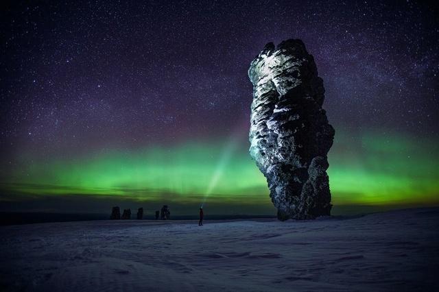 Звёздное небо и космос в картинках - Страница 4 15253010