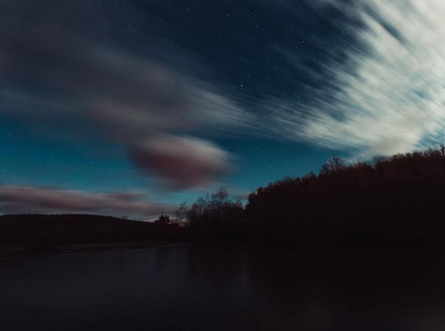 Звёздное небо и космос в картинках - Страница 5 15262210