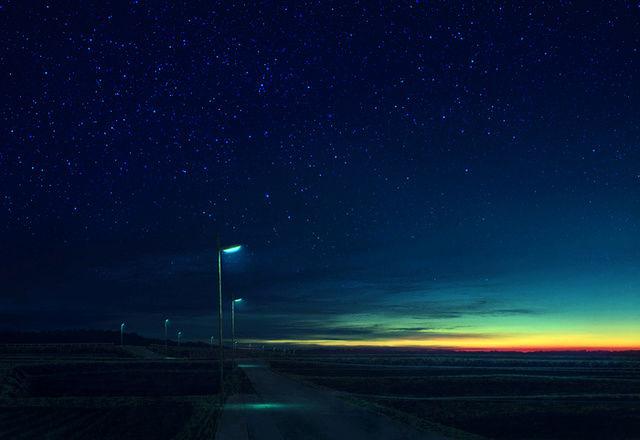 Звёздное небо и космос в картинках - Страница 6 15264010