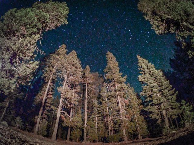 Звёздное небо и космос в картинках - Страница 6 15266210
