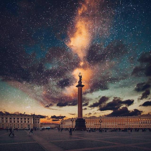 Звёздное небо и космос в картинках - Страница 6 2hpp6p10