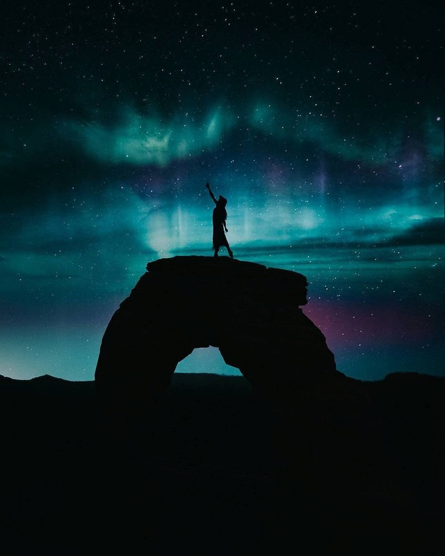 Звёздное небо и космос в картинках - Страница 40 2vxbyn10