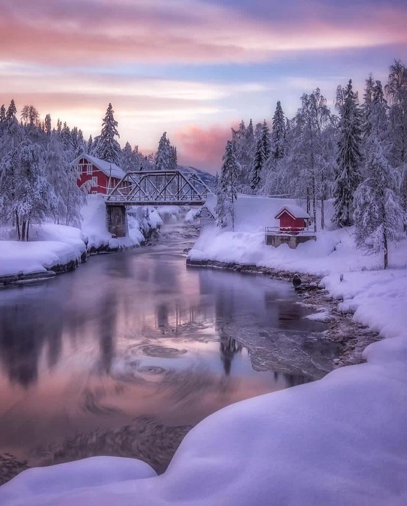 Роскошные пейзажи Норвегии - Страница 34 5yv4xj10