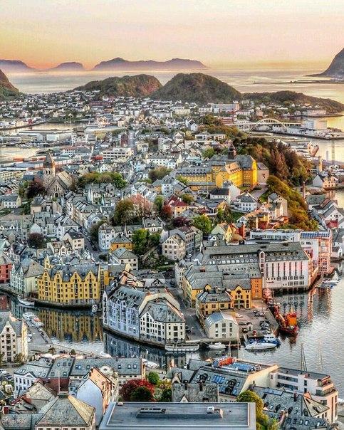 Роскошные пейзажи Норвегии - Страница 39 8rjtnm10