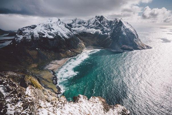 Роскошные пейзажи Норвегии - Страница 4 _omaxy10
