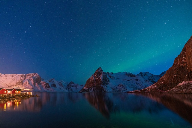 Роскошные пейзажи Норвегии - Страница 6 Ae12an10