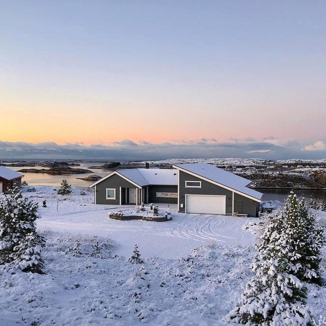 Роскошные пейзажи Норвегии - Страница 5 Blv7vw10