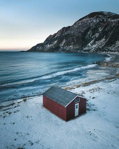 Роскошные пейзажи Норвегии - Страница 38 Buajy-10