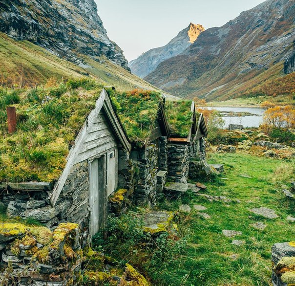 Роскошные пейзажи Норвегии - Страница 40 Ceegsd10